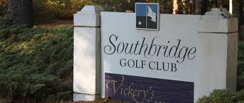 South bridge golf course